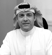 Omar Al Jaroudi, Chief Executive Officer – Saudi Arabia